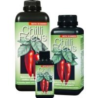 Chilli Focus - Grow Technology