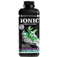 Growth Technology - Ionic Cal-Mag 1L