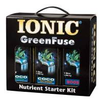 Growth Technology - IONIC Nutrient Starter Kit - COCO