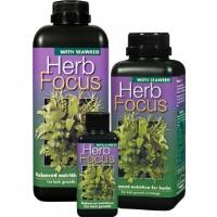 Herb Focus - Growth Technology 300ml