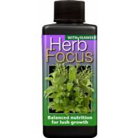Herb Focus - Growth Technology