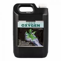 Liquid Oxygen 5L - Grow Technology