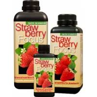 Strawberry Focus - Growth Technology 300ml
