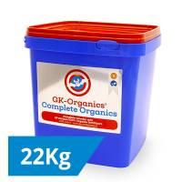 GK Organics - Fish Powder 22Kg