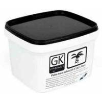 GK Organics - Palm Tree Ashes 500gr