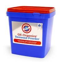 GK Organics - Sea Weed Powder 5Kg