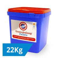 Guano Kalong - Bat Guano (pellets) 22Kg