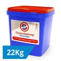 Guano Kalong - Bat Guano (Powder) 22Kg