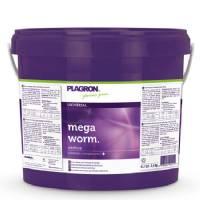 Plagron Mega Worm 5L (Humus de lombris)