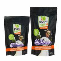 Plant Magic - Oldtimer Granules 700g