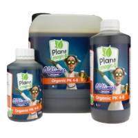 Plant Magic - Oldtimer Organic Pk 4-8 500ml