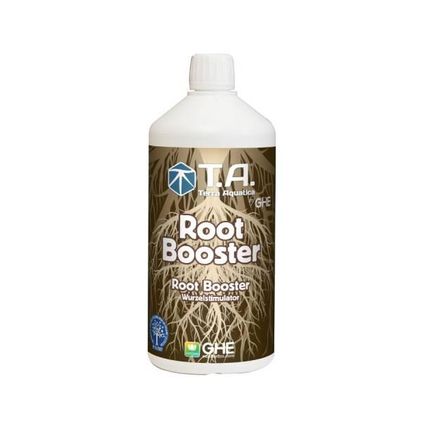 GHE General Organics - Root Booster 1L (ex BioRoots Plus)