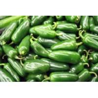 Jalapeño M - 10 X Pepper Seeds