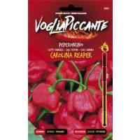 VogliaPiccante Pepper Seeds - Carolina Reaper