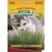 Cat's Grass (Nepeta Cataria) - by Sementi Dotto 5.6gr