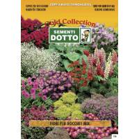 Flowers for rock gardens - Gold Seeds by Sementi Dotto 0.46gr