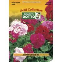 Garden Geranium (Pelargonium zonale) - by Sementi Dotto 0.04gr