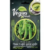 Vegan Friends - Green Pea Seeds