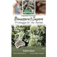 Horehound Herb Seeds (Marrubium vulgare) by Sementi Dotto
