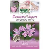 Malva Sylvestris Seeds (Malva Sylvestris Mauritana) by Sementi Dotto