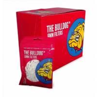 The Bulldog - Acetate Filters 6mm