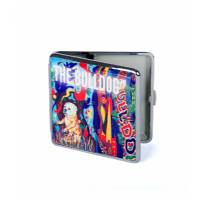 "The Bulldog - Cigarette Case ""Art"""