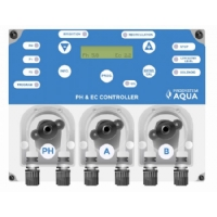 PH & EC Controller | Regulator and Dispenser of Ph&Conductivity