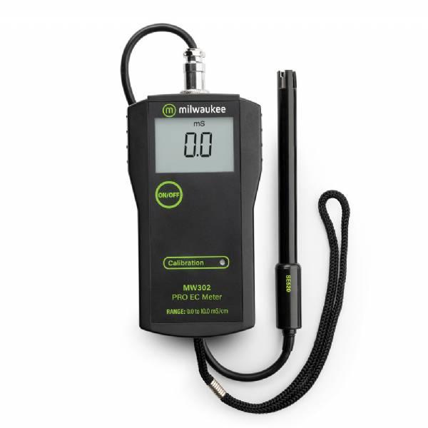Milwaukee MW302 - EC Indicator