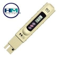 HM Digital EC-3 Conductivity Tester with Case.
