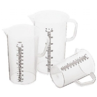Graduated Measuring Jug - 1 Lt.