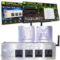 OpenGrow- Grolab Soil