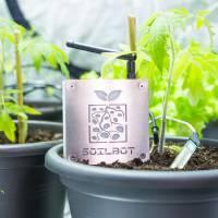 OpenGrow- SoilBot Box