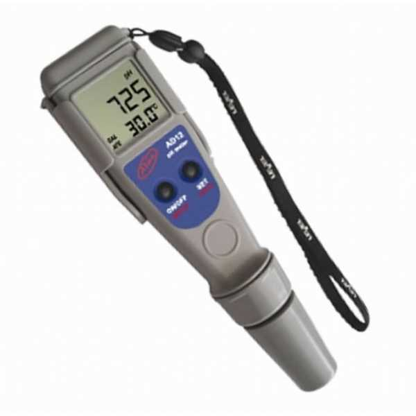 digitalni pH meter