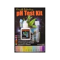 PH Test Kit Liquid 20ml - PRO
