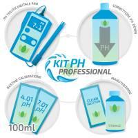 Professional pH Test Kit – Measurment + Maintenance