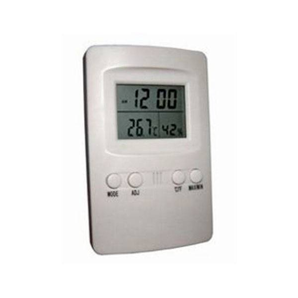 Digital Combo Thermo-Hygrometer
