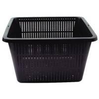 Square Mesh Net Baskets 228x228mm