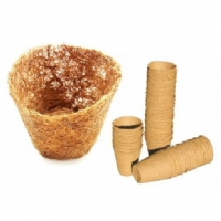 Coco pot Ø12.5cm GHE