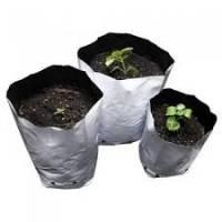 Folding Plant Pot - White - Ø43.5cm  - 11,3L