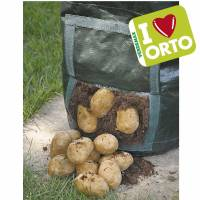 Potato planter bag by Verdemax - I LOVE ORTO