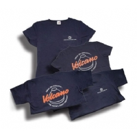 Volcano T-Shirt Men - S